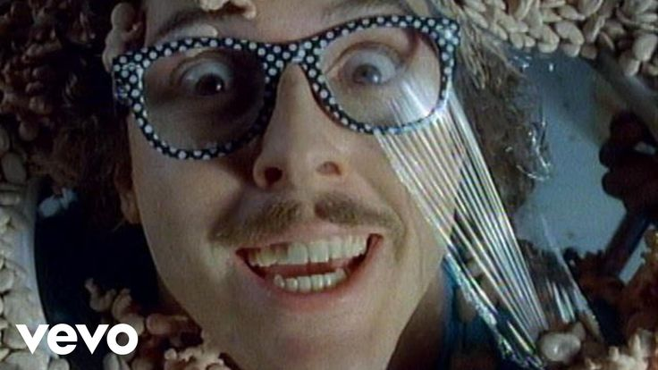 """Weird Al"" Yankovic - Dare To Be Stupid - YouTube"