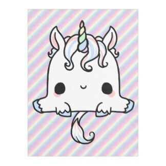 Unicorns are like the awesomest thing in the world exept me!