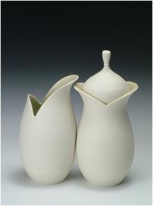 Pottery & Ceramic art Karen Swyler