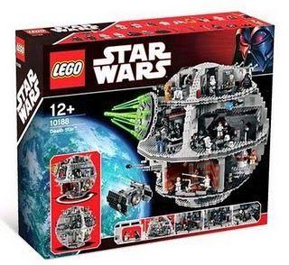 #Lego #LEGO® #10188   LEGO Star Wars Todesstern  Bild Multi     Hier klicken, um weiterzulesen.  Ihr Onlineshop in #Zürich #Bern #Basel #Genf #St.Gallen