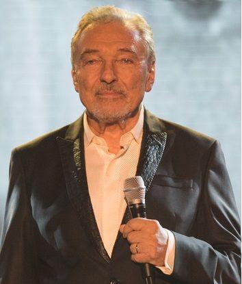 Karel Gott 2016