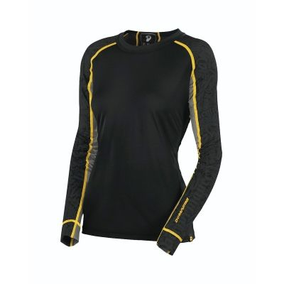 Image of DeMarini CoMotion Women's Long Sleeve Game T