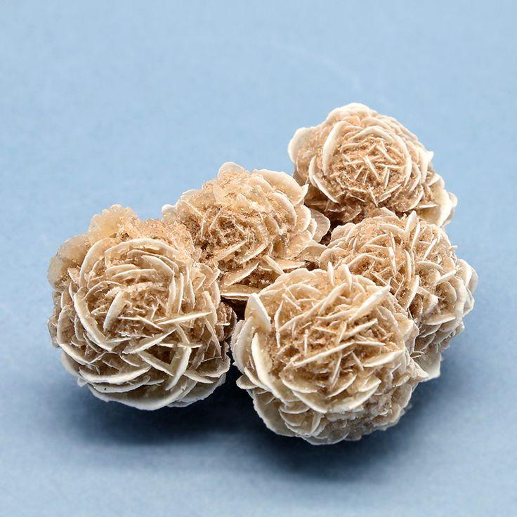 Gypsum Desert Rose Specimen - 74g