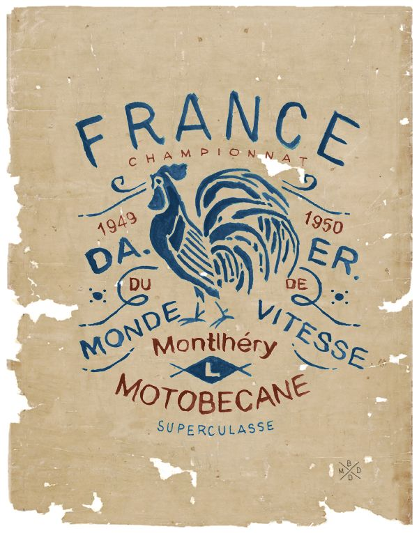 France - BMD Design