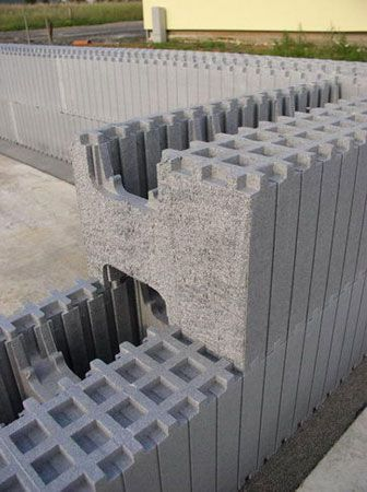 25 best ideas about insulated concrete forms on pinterest for Concrete form homes