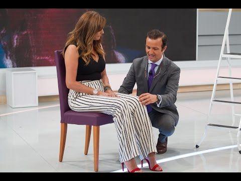 Cuándo y por qué te duele la rodilla: el doctor Villamor te lo explica - YouTube