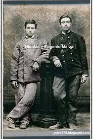 Eugenio Marzal perteneció al Batallón Coquimbo