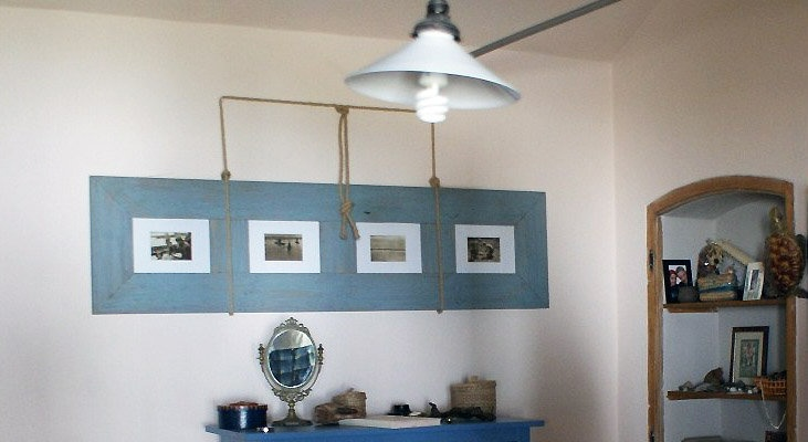 Faktkul Design, picture frame, country style rustic,