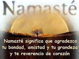 namaste significado - Google Search