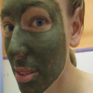 Skin Care Treatment by SkinCare iHub - http://www.skincareihub.com/magical-coffee-face-mask/