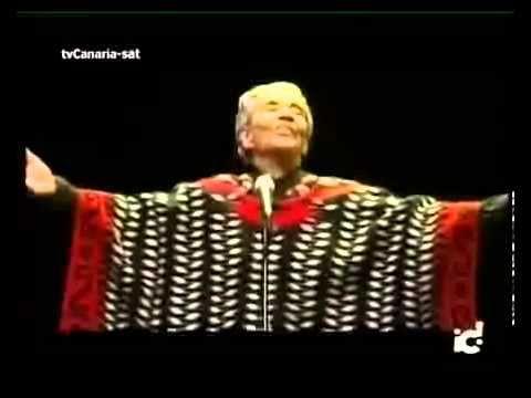 Chavela Vargas - En El Ultimo Trago para yaya Elba te amo por simpre<3