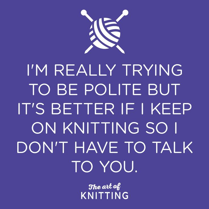 Christmas Knitting Quotes : The best knitting quotes ideas on pinterest xlnt
