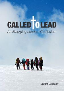 series of studies on leadership development, written by a kiwi vicar... Called to Lead - Stuart Crosson