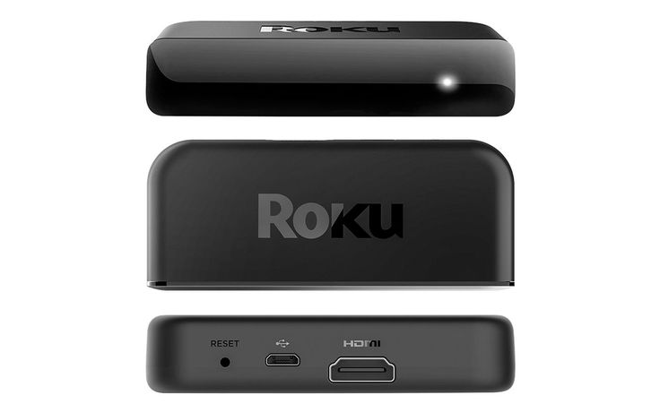 Images of Roku's latest streaming boxes leak