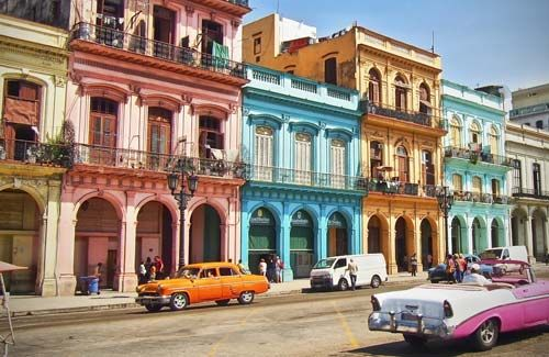 DOT Announces 20 Nonstop Flights to Havana  With the relaxation of the Cuban Embargo the Department of Transportation allowed airlines to apply for the opportunity to operate passenger flights between the US and Cuba. Twelve airlines applied for a to...