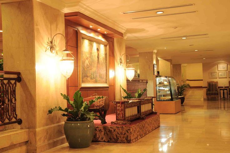 Stunning Moment at Saphir hotel Yogyakarta : Saphir Hotel Gamelan Furniture