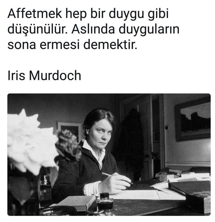 #irismurdoch