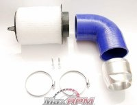 Ansaugstutzen-Kit für VW Polo G40 mit G60-, G65- & G75-Lader