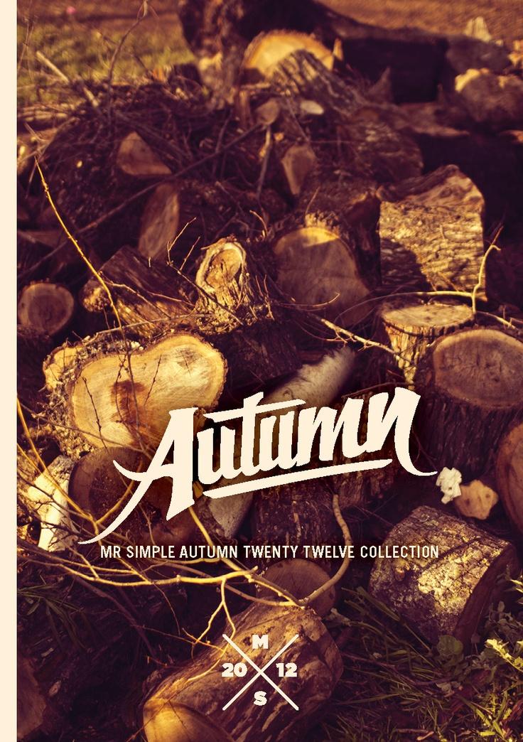 MS AUTUMN 2012 A5: 2012 A5, Autumn 2012, Ms Autumn