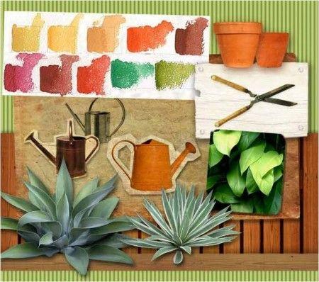 "Como criar um Painel Semântico ou ""Mood Board""? - Choco la Design | Choco la Design"