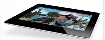 APPLE IPAD2 16GB WI-FI SIYAH TABLET BILGISAYAR