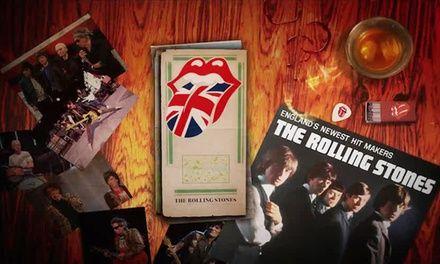 Exposition Rolling Stones à Londres: En promotion à 89€. Journée à Londres avec accès à l'Exposition Rolling Stones