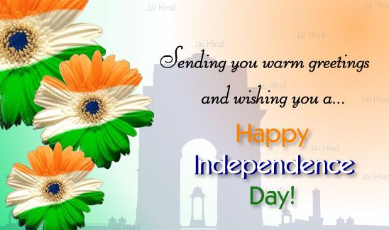 Best Independence Day Wishes