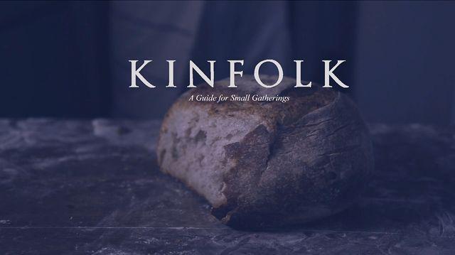 making bread kinfolk