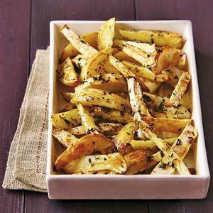 Recept - Aardappel en knolselderij - Allerhande