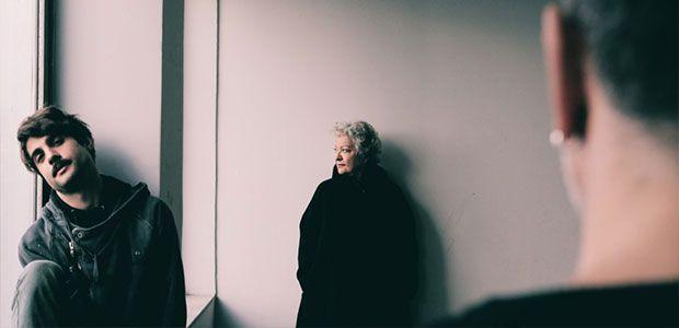 """«""""Όσα η καρδιά μου στην καταιγίδα"""" από την ομάδα Bijoux de Kant στο Θέατρο Τέχνης» του Κωνσταντίνου Μπούρα"""
