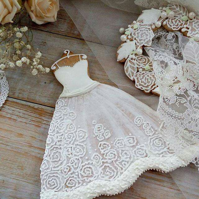 Hehdbdvdvvdhe Cookies Pinterest Wedding Decorating