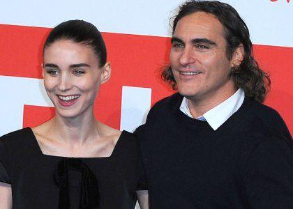 mary magdalene movie rooney mara   Joaquin Phoenix şi Rooney Mara au devenit un cuplu la filmări ...