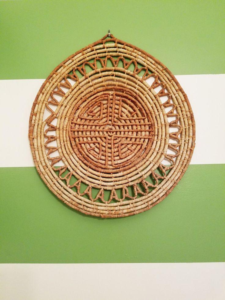 Woven Basket Wall Decor 18 best basket wall art images on pinterest | wicker, bohemian