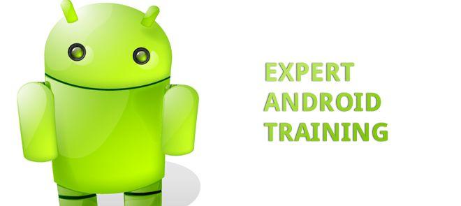 Android training online institute, Jlc India