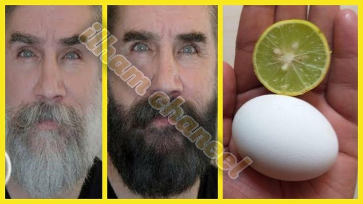 بيضة واحدة لعلاج شيب الشعر نهائيا في ساعة بدون اي صيغة وبمكونات طبيعية و Live Lokai Bracelet Hair Health