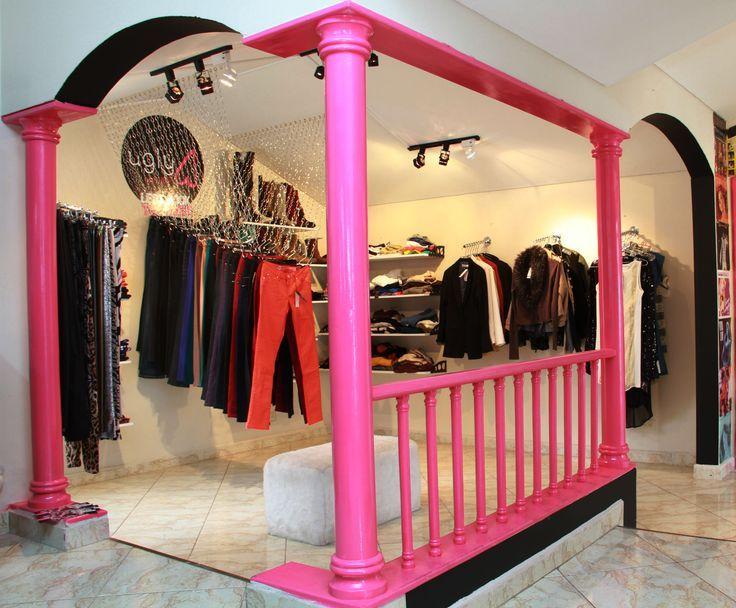 #showroom #mujer #ropa