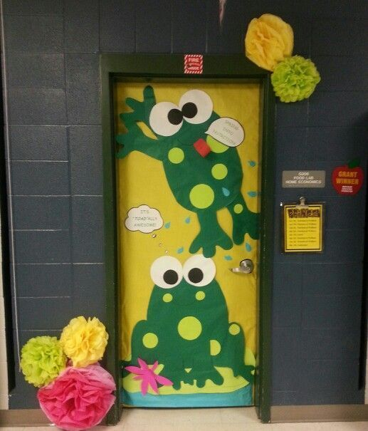 Frog Classroom Decoration Ideas ~ Best frog classroom theme ideas and decor images on