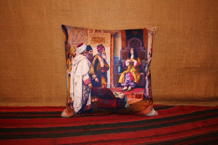 Unique Cushion, Home Decor, Cushion Covers, Spring Summer Decor, Oriental Home Decor, Turkish Home Decor, www.grandbazaarshopping.com
