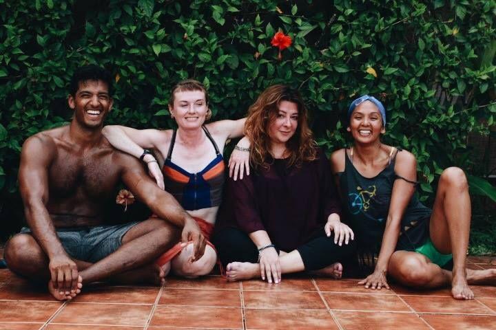 Samasati #Yoga #Retreat and #Rainforest #Costa #Rica
