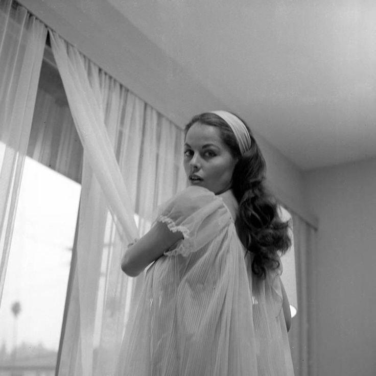 Diane Webber | vintage lingerie | Pinterest