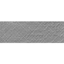 carrelage mural intrieur dcor nuance 1 dg gris fonc 25x75 cm imola carrelage
