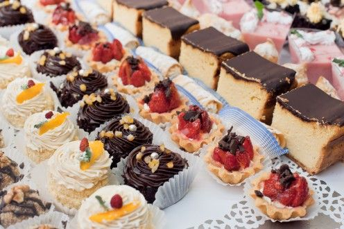 75 Cute and Creative Bakery Names