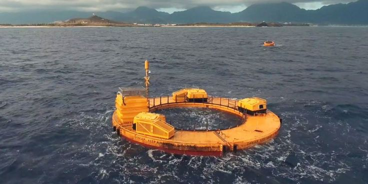 It could still be five to 10 years before wave energy technology can provide an affordable alternative to fossil fuels, experts say. #Energytechnology