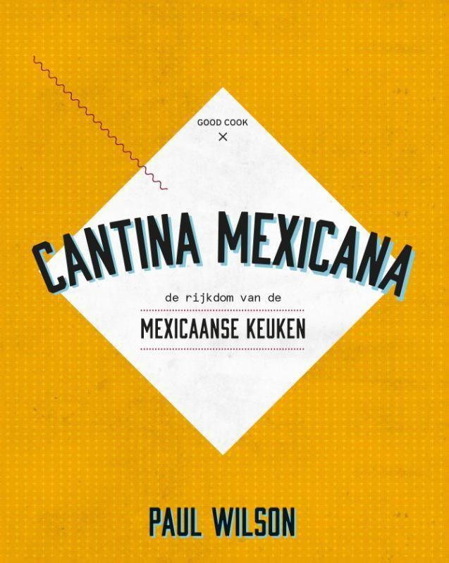 Elke dag plukken we letterlijk en figuurlijk de vruchten van de rijke Mexicaanse keuken: tomaten, aardappelen, pepers, bonen, avocado's, maïs, chocolade, vanille, granen en nog veel meer. De Mexicaanse eetcultuur is rijk, divers en uniek in Latijns-Amerika.<br/><br/>In Cantina Mexicana word je meegenomen en ontdek je de echte keukens van Mexico: van de moles (sauzen) uit het zuidelijke Oaxaca, prachtige visschotels van de schiereilanden Baja en Yucatán, streetfood ui...
