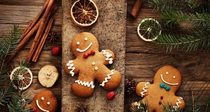 Διατροφικές οδηγίες για τις μέρες των γιορτών