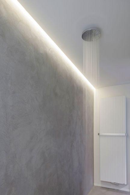 Verlichting badkamer Delta Light