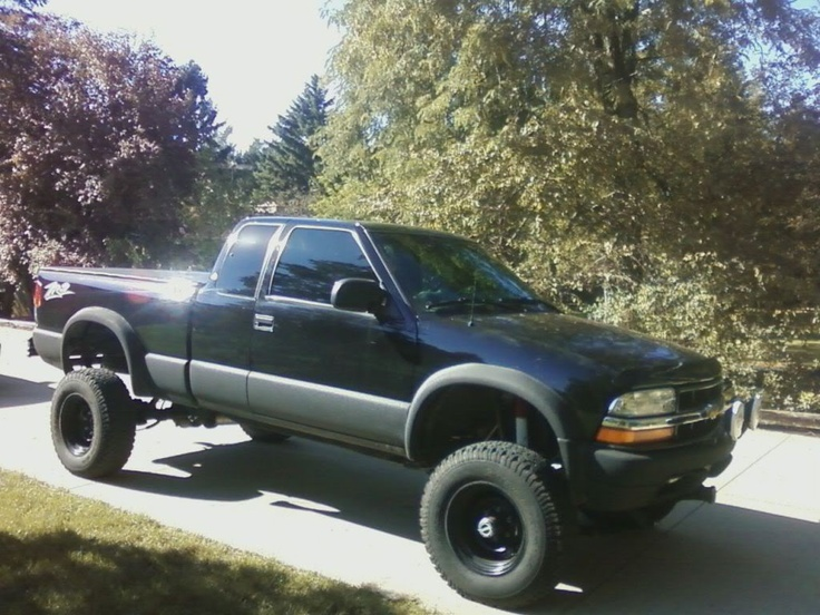 58 best images about ZR2 on Pinterest   Chevy s10 zr2, Chevy and Trucks