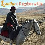 Kingdom of Lesotho | Muso oa Lesotho