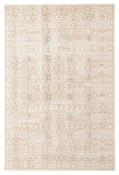 We love the soothing tones and traditional patterns of our Menhit range! This rug is a lovely neutral piece that would suit a wide range of decor styles: Menhit Bone Beige Transitional Patterned Rug
