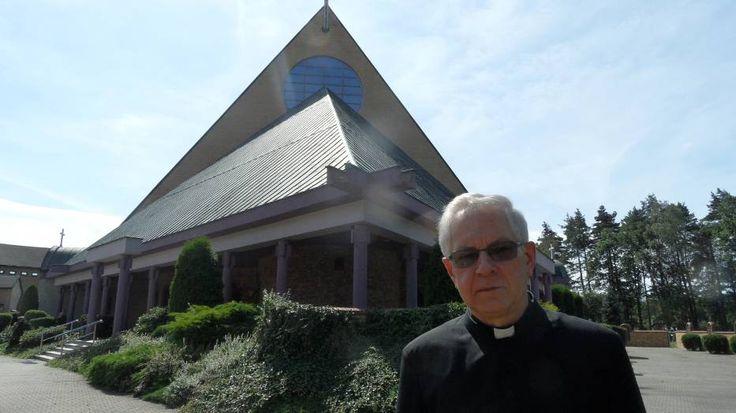 Ks. Benedykt Borkowy
